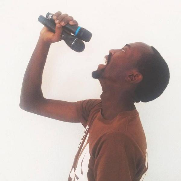 Brian Ssenoga - Nyamba