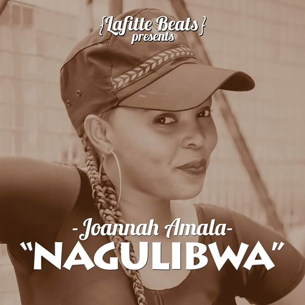 Joannah - Nagulibwa