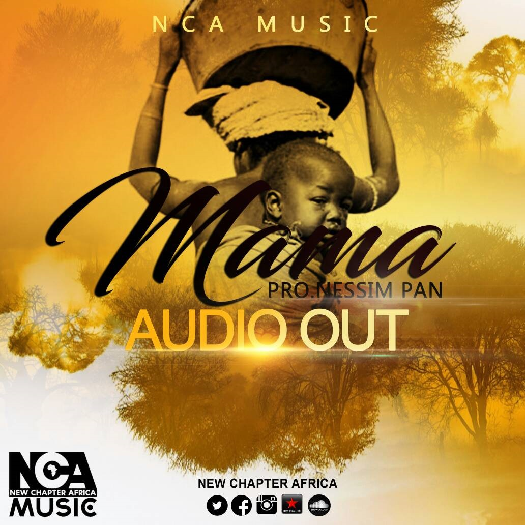 New Chapters Africa - Mama
