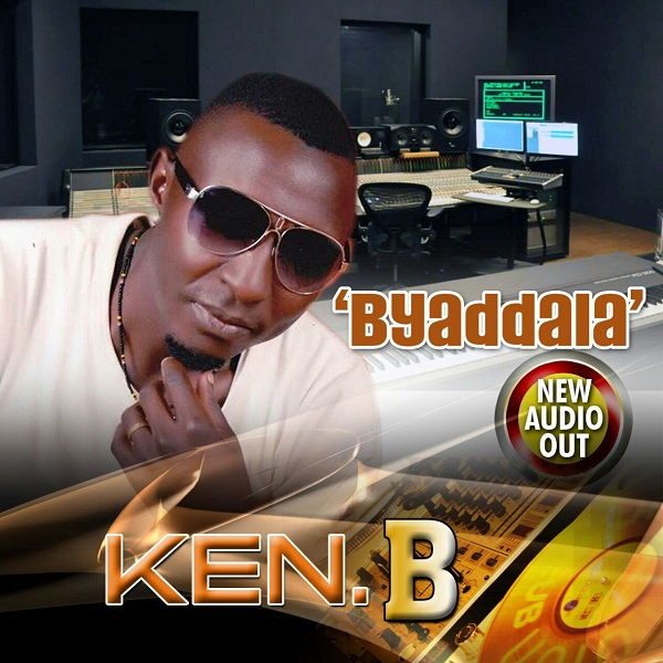 Ken B - Byaddala