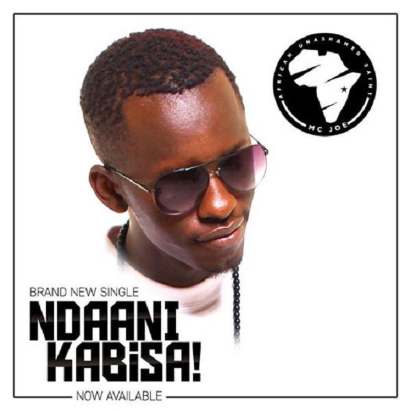 MC Joe - Ndani Kabisa