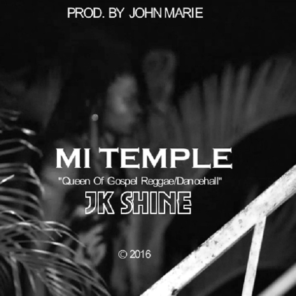 JK Shine - Mi Tempo