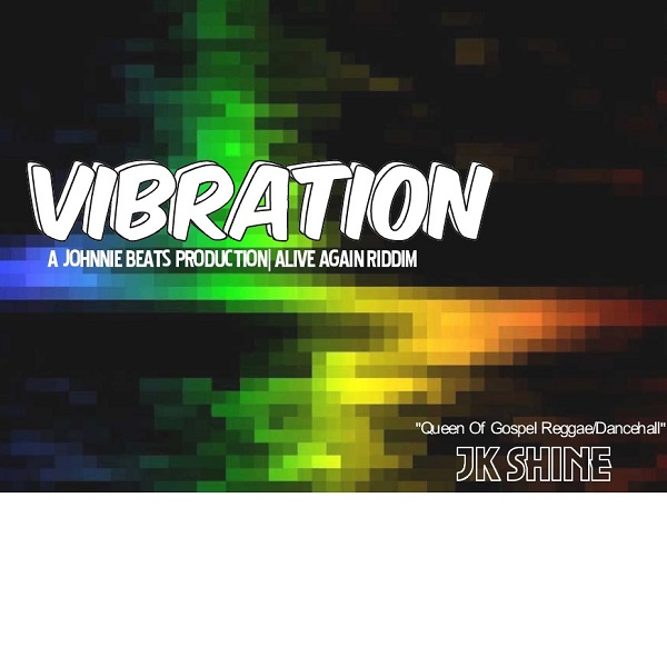 JK Shine - Vibration