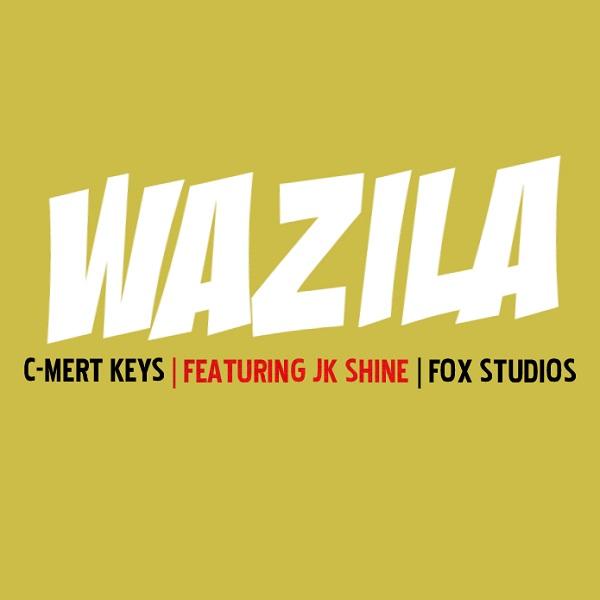 JK Shine - Wazila