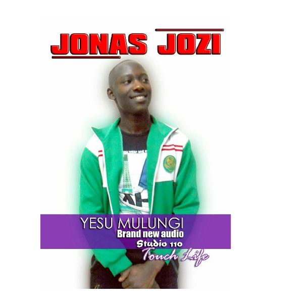 Jonas Jozi - Yesu Mulungi