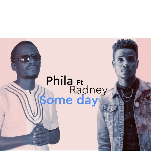 Phila ft Radney - Some Day