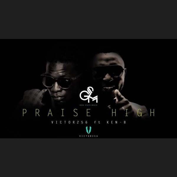 Ken B - Praise High