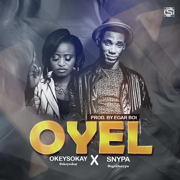 Agent Snypa - Oyel