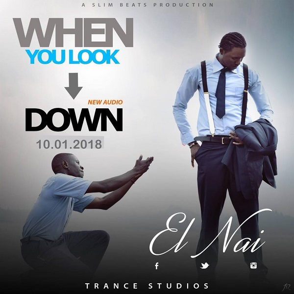 El Nai - When You Look down