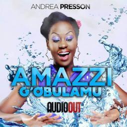 Andrea - Amazzi Gobulamu