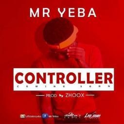 Mr Yeba - CONTROLLER