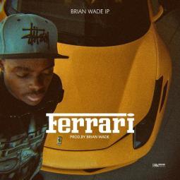 Brian Wade - Ferrari
