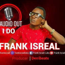 Frank Israel - I DO