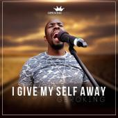 Gero King - Give myself away