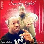 Gero King ft kigandakye - See the light