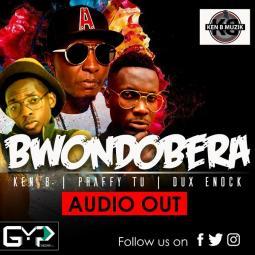 Ken B ft Dux Enock - Bwondobera