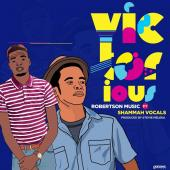 Robertson ft Shammah Vocals - VICTORIOUS