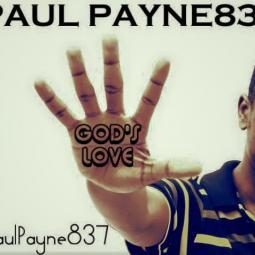 Paul Payne837 - God's Love