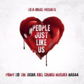 Pompi ft Magg 44, Abel Chungu - People just like us