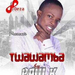 Kaboneka Paul - Twawamba
