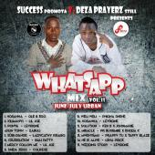Success Promota ft Deza Prayerz - Whatsapp Mix Vol11