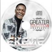 David Ekene Daniels - My Tomorrow Must Be Greater