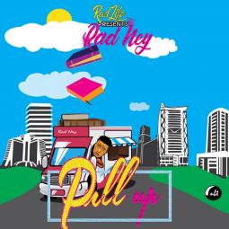 Radney - Pull Up