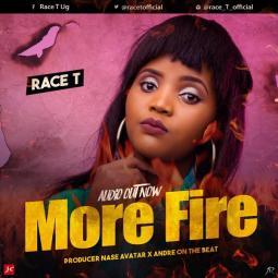 Race T - More fire