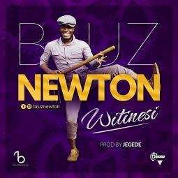 Bruz Newton - witinesi