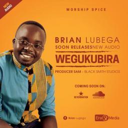 Brian Lubega - Wegukubila