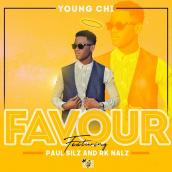 Young Chi ft Paul silz, Rk nalZ - Favour