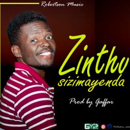 Robertson - Zinthu Sizimayenda