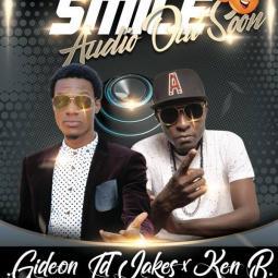 Gideon TD Jakes ft Ken B - Smile