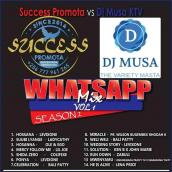 Success Promota ft DJ MUSA - Success Promota Vs Dj Musa Season 2 Mix Vol.1
