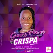 Crispa Akashaba - God's Power