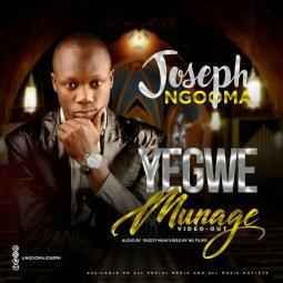 Joseph Ngoma - Yegwe Munange