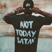 KB ft Andy Mineo - Not Today Satan