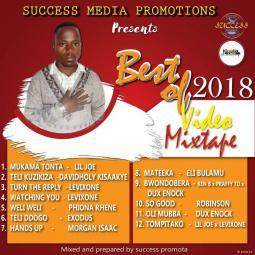 Success Promota - Best of 2018 Gospel Mixx