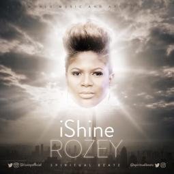 Rozey - I Shine