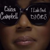 Eric Campbell - I Luh God