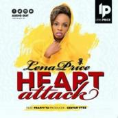 DJ MUSA ft Lena Price, Praffy Tu - Heart Attack clean Extended