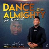 Don Emmanuel - DANCE FOR ALMIGHTY