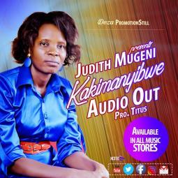 Judith Mugeni - Kakimanyibwe