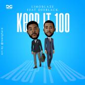 Limoblaze - Keep It 100