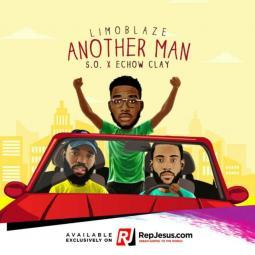 Limoblaze - Another man