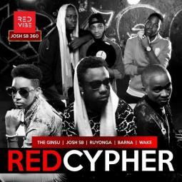 Ruyonga ft Barna - Red Cypher
