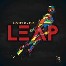 Monty G - LEAP