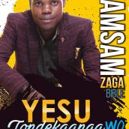 Kamsam Zaga - Yesu Tondekangawo