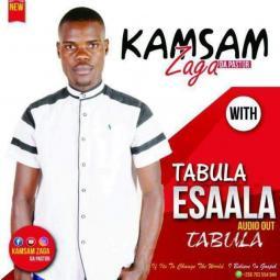 Kamsam Zaga - Tabula Esaala