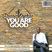 Dunsin Oyekan - You Are Good